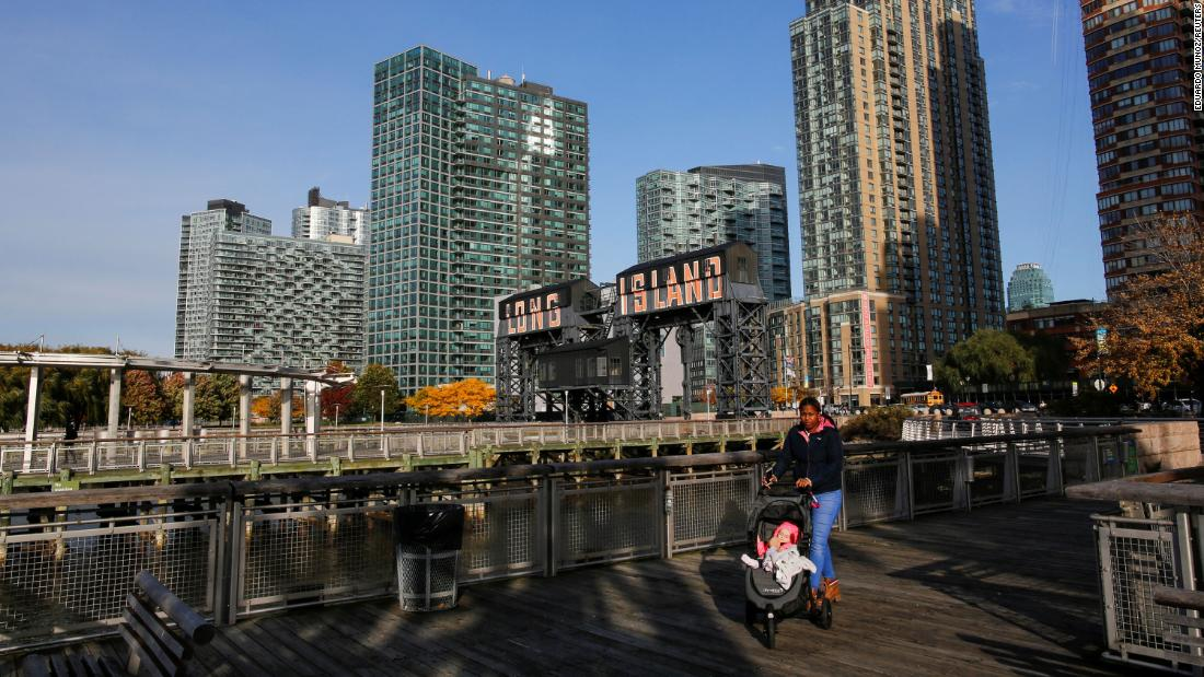 Amazon HQ2 rumors rattle New York and DC real estate markets thumbnail