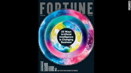 Fortune magazine sold to Thai businessman