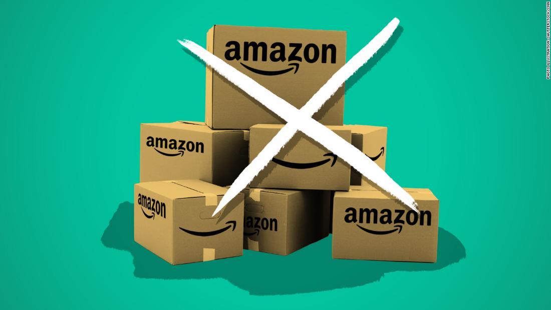 La reacción progresiva contra Amazon HQ2 está creciendo. Este es el por qué