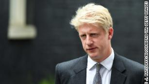 UK government minister Jo Johnson resigns over Theresa May's Brexit plan
