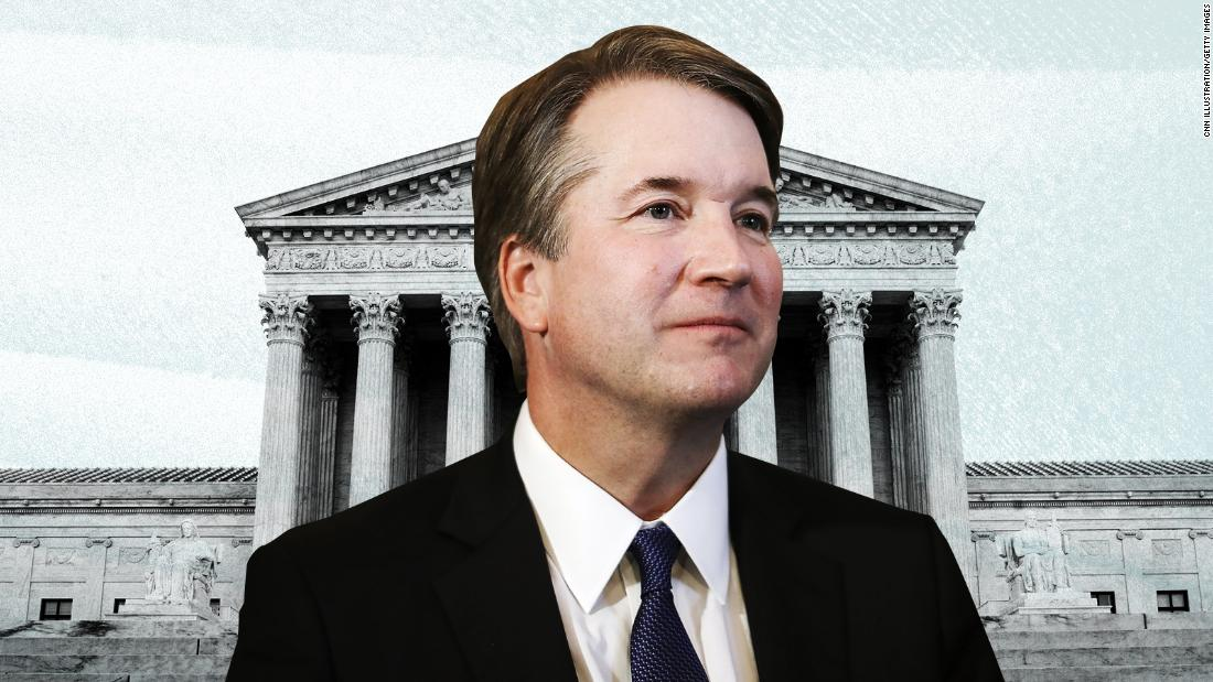 Review of misconduct allegations against Kavanaugh nears its end