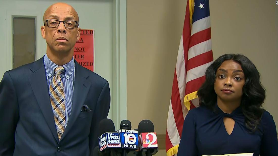 Florida recounts begin as tensions escalate across state