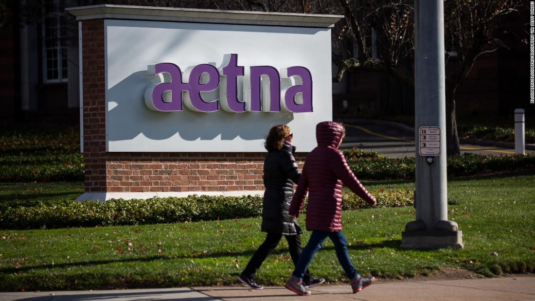 Jury delivers $25.5 million 'statement' to Aetna to change its ways