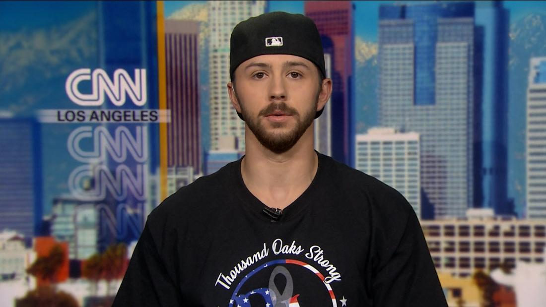 Two-time mass shooting survivor: I have God on my side