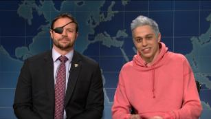 Crenshaw trolls 'SNL' comedian after controversy