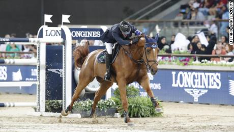 Lgct Gcl Doha Maher Does The 2018 Double