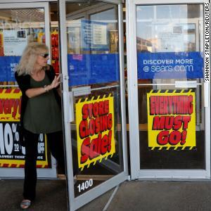 Sears should close for good, creditors say