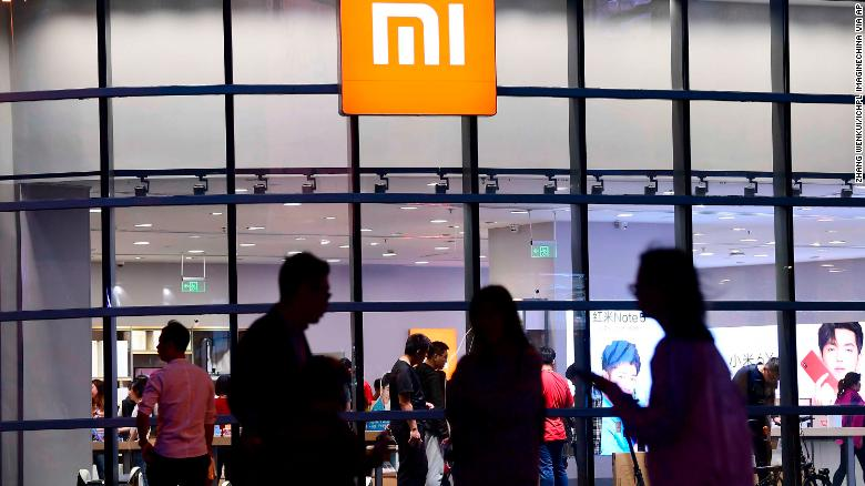 Xiaomi is also grappling with a falling currency on its home turf and biggest market, China.