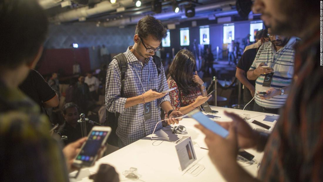Why smartphone prices in India are rising