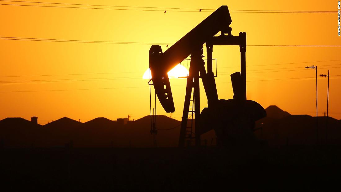 Saudi oil reversal is a win for American shale