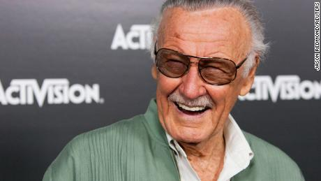 How Stan Lee lives on in you