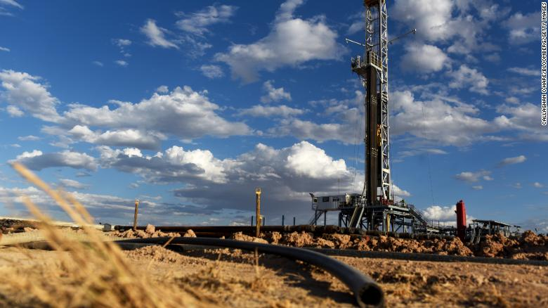 Interior Dept  approved oil, gas permits during shutdown