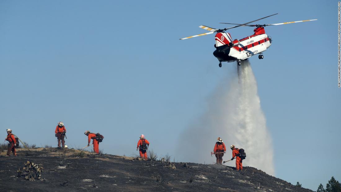 Helikopter skots ned 40 tal doda