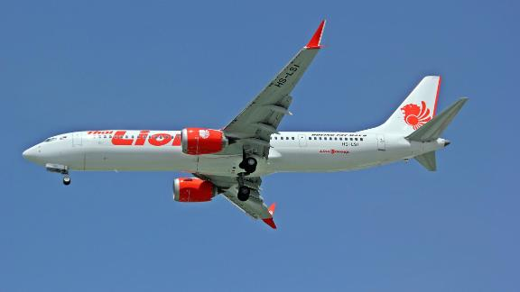 Lion Air was was the first airline to put Boeing