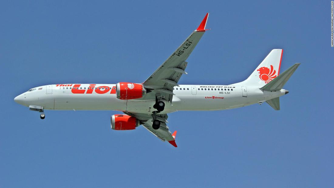 Lion Air: Some are looking where to place the blame, others wonder ...