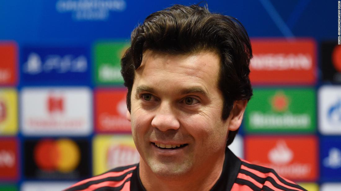 Santiago Solari appointed Real Madrid permanent coach – Trending Stuff