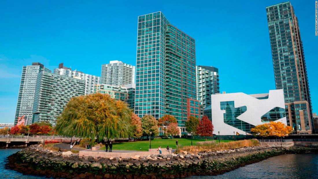 Long Island City mencoba move on setelah Amazon HQ2 bencana