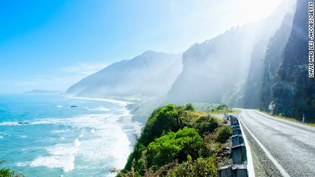 New Zealand asks travelers to help protect the environment