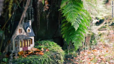 Tiny Fairy Houses Isle Of Man Uk Newsource Orig _00001502