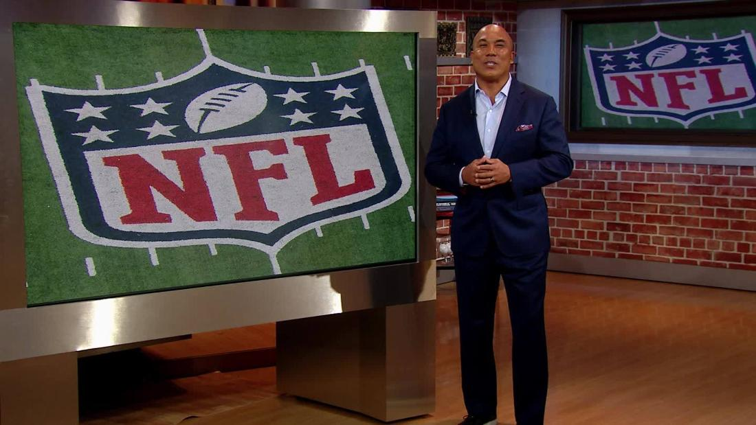 Hines Ward: In-season NFL trades, free agent signings on the rise