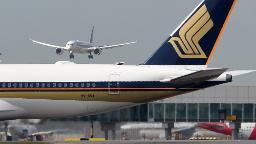Singapore Airlines' world's longest flight just got longer