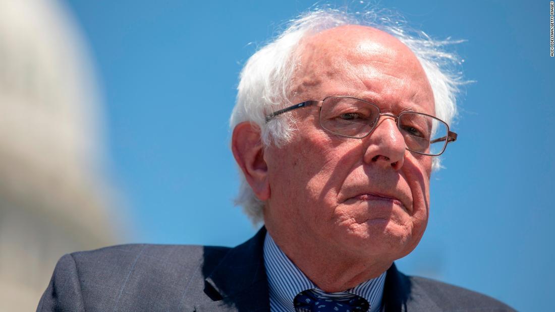 Bernie Sanders wants Walmart to raise wages