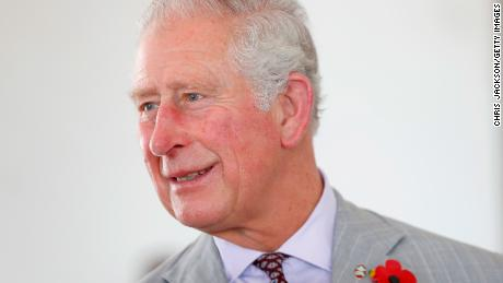 Prince Charles plans to visit Cuba. Sen. Rick Scott says he should visit Florida instead.