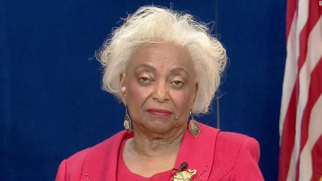 Brenda Snipes resigns as Broward County supervisor of elections