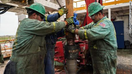 OPEC to Trump: Oil crash hurt American jobs - CNN
