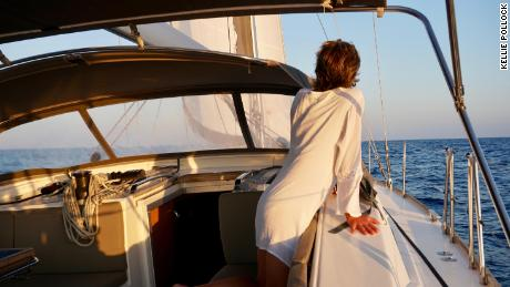 Sailing Diaries Are We Cheaters For Using The Engine Cnn