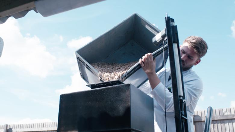 Could trash power your home?