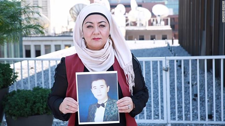 'Cultural genocide': How China is tearing Uyghur families apart in Xinjiang