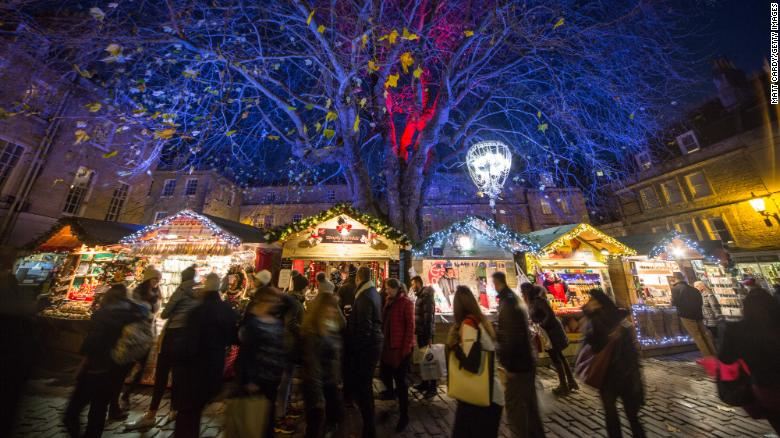 Best Family Christmas Vacations.Christmas Vacations 15 Of The Best Places To Visit Cnn Travel