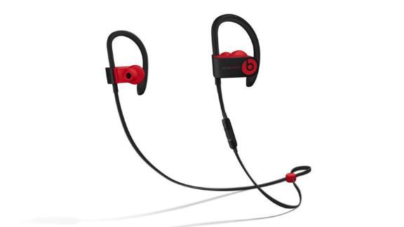 "<strong>Beats Powerbeats3 Wireless Earphones ($199.95; </strong><a href=""https://amzn.to/2B6PnFr"" target=""_blank""><strong>amazon.com</strong></a><strong>)</strong><br />"
