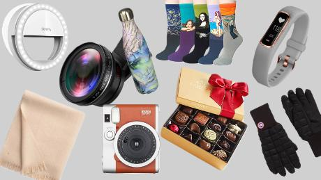 6fe1b214f3 Stocking stuffer ideas: Beauty products, shower speakers, gourmet ...