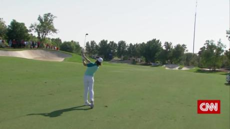Looking ahead to golf's DP World Tour Championship