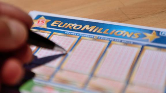 The search for the winner of the £76 million EuroMillions jackpot intensified after lottery organizers published the location where the winning ticket was purchased.