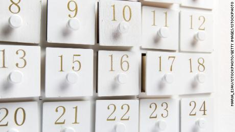 Advent Calendar Ideas For Beauty Grooming Food And More Cnn