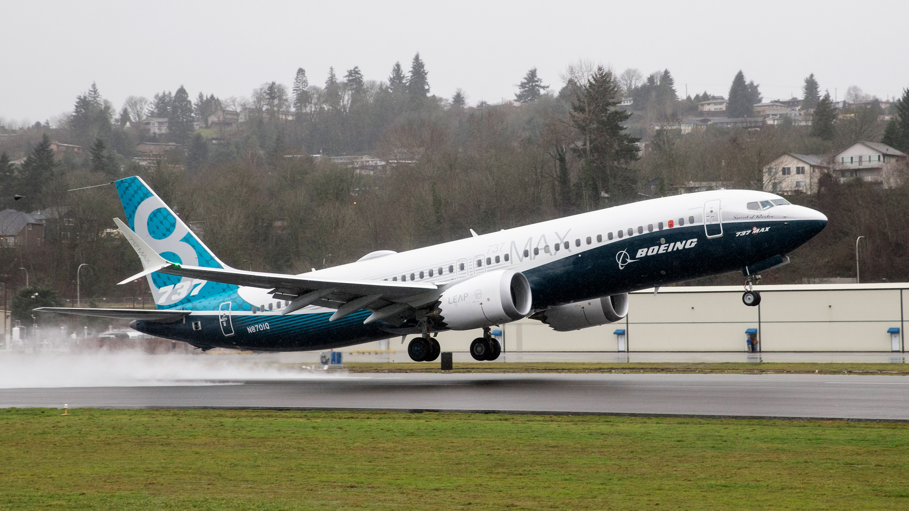 Boeing's reputation on the line after 737 Max 8 crashes