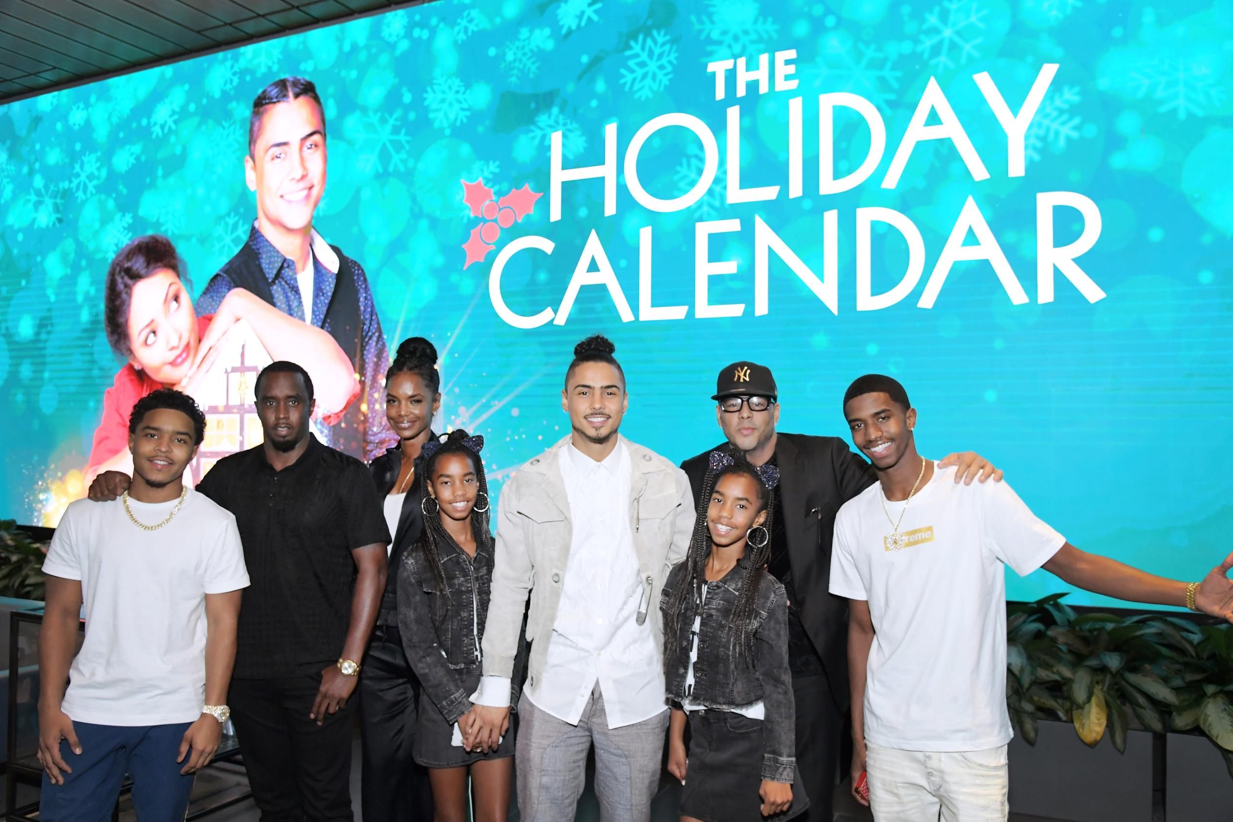 Kim Porter's family shares conversation with Diddy - CNN Video