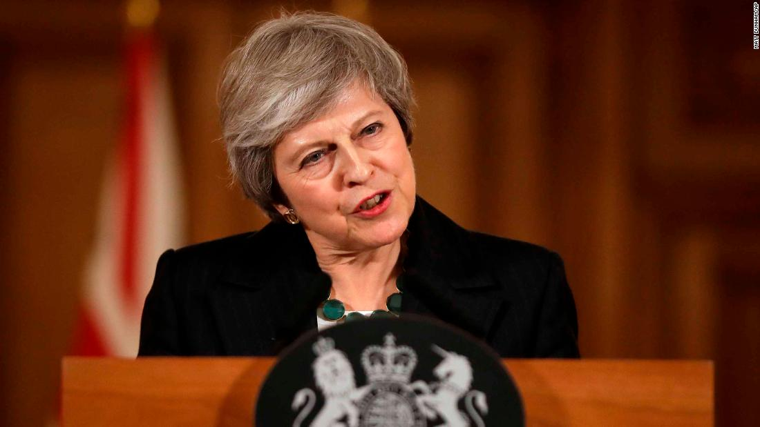48 hours of farce and fury reignite stagnant Brexit debate