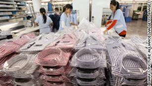 Trade war: US tariffs push business out of China, but not