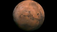 Why Mars? The fascination with exploring the red planet
