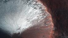 Mars, already largely desert, is losing water quicker than expected, study says