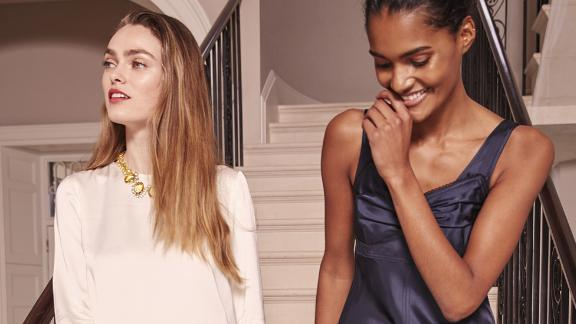 The Outnet S Is Hosting Massive Sale On Designer Clothes Cnn Underscored