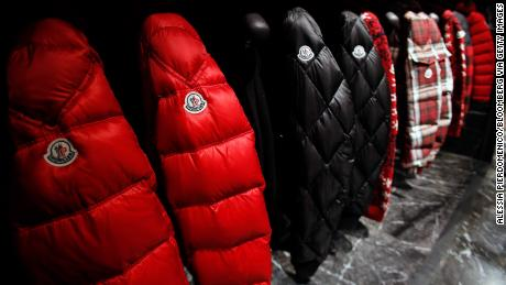 9d34ff1a36c0 High school bans Canada Goose and Moncler jackets to protect poorer ...