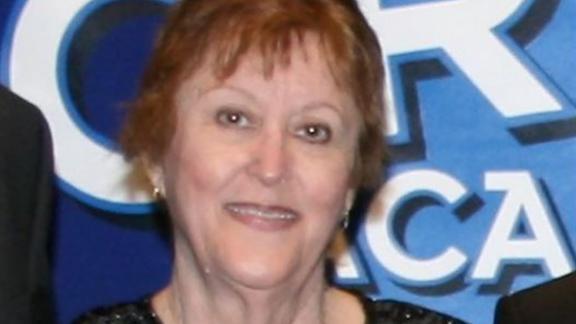Joanne Caddy