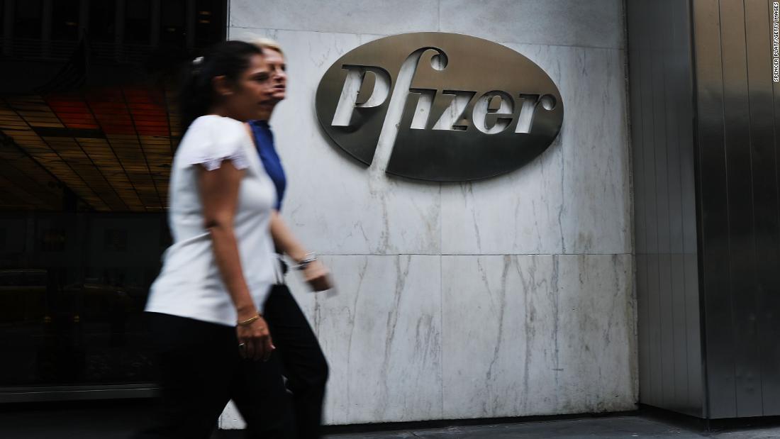 Pfizer to raise drug prices despite Trump complaints