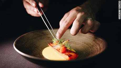 The Story Behind Phuket's First and Only Michelin-Starred Restaurant