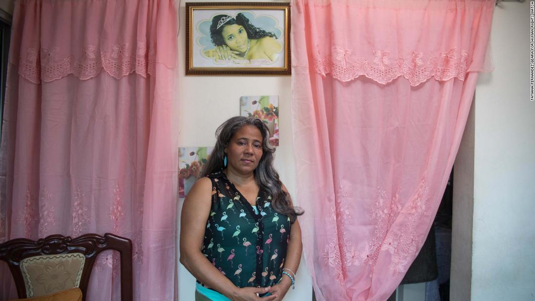 New report explores what total abortion ban means in the Dominican Republic